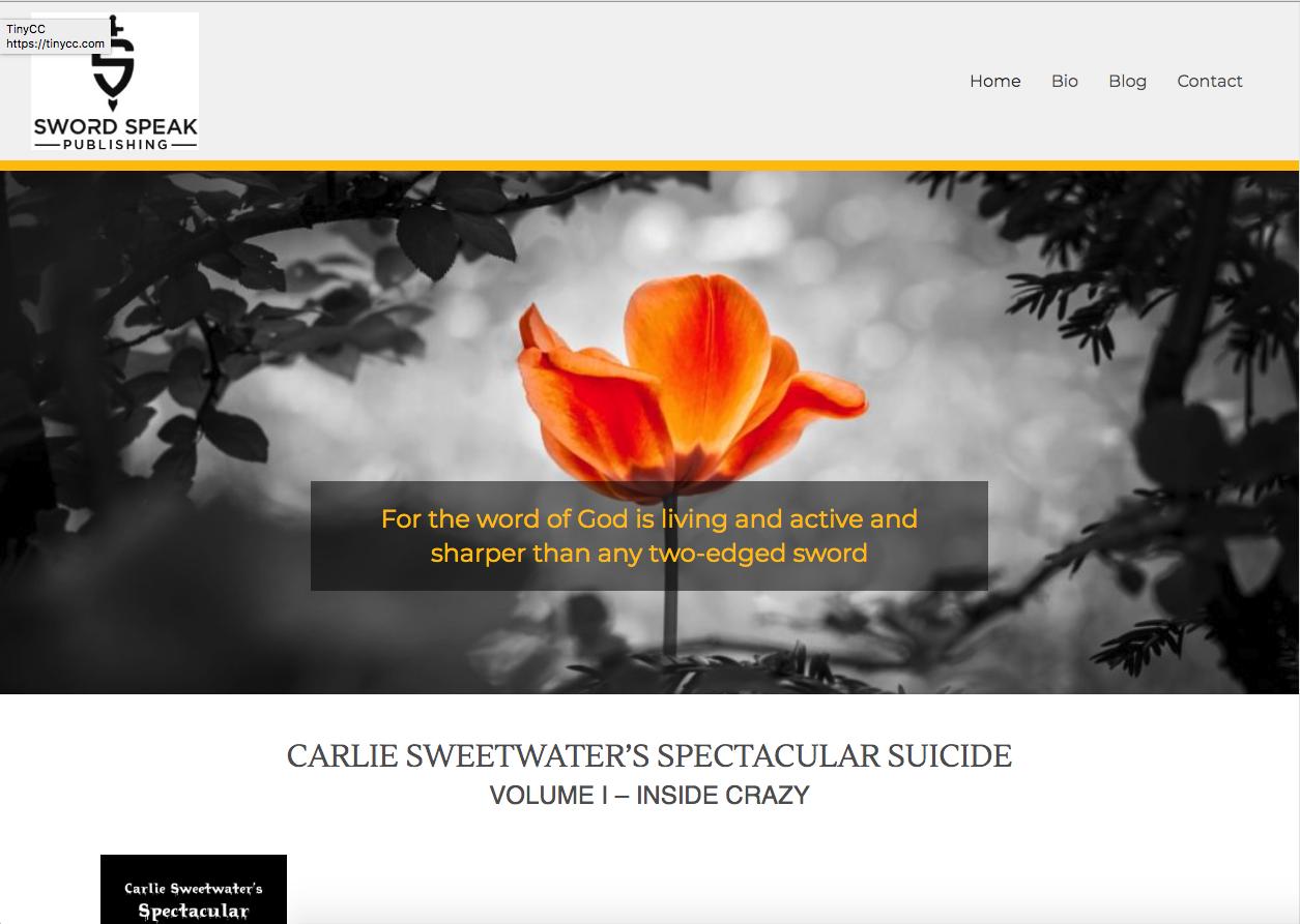Sword Speak Publishing
