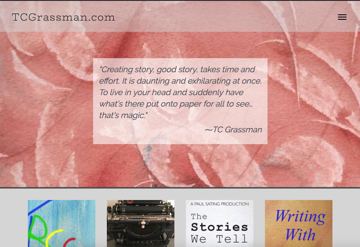 TCGrassman