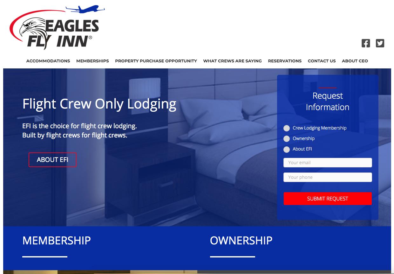 Eagles Fly Inn