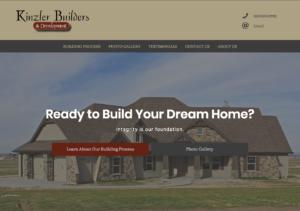 Kinzler Builders