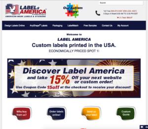 Label America